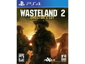 PS4 Wasteland 2: Director´s Cut
