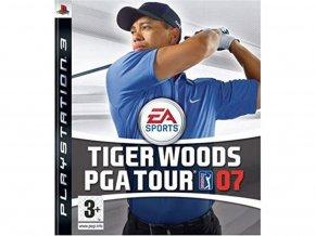 23474 ps3 tiger woods pga tour 07