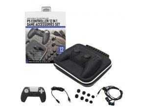 PS5 DualSense příslušenství 12v1