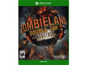 Xbox One Zombieland - Double Tap Roadtrip