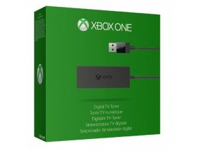 Microsoft Xbox One Digital TV Tuner