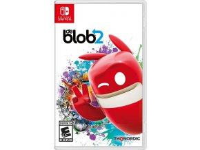 Nintendo Switch de Blob 2