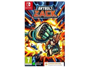 Nintendo Switch Skybolt Zack