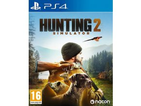 PS4 Hunting Simulator 2