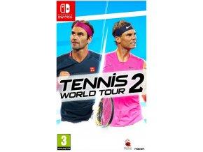 Nintendo Switch Tennis World Tour 2