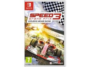 Nintendo Switch Speed 3: Grand Prix