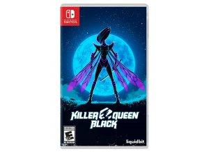 Nintendo Switch Killer Queen Black