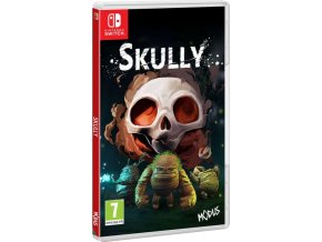 Nintendo Switch Skully
