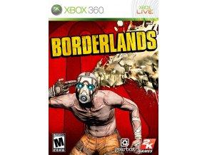 Xbox 360 Borderlands