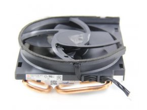 Ventilátor s hliníkovým chladičem pro Xbox One S