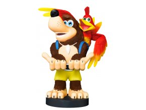 Cable Guy - Banjo-Kazooie
