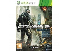 X360/XONE Crysis 2 Limited Edition CZ