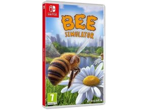 Nintendo Switch Bee Simulator