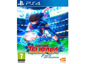 PS4 Captain Tsubasa: Rise of New Champions