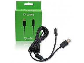 Napajecí kabel k ovladači Xbox One