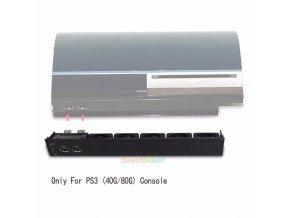 PS3 Ventilátor chlazení USB COOLER