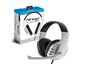 Multifunkční herní headset
