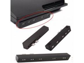 PS3 USB HUB