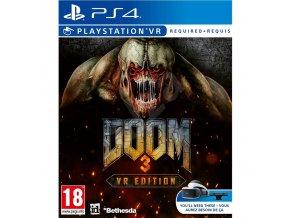 PS3 DOOM 3 VR Edition