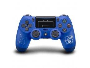 Sony Dualshock 4 - PlayStation F.C. Limited Edition