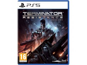 PS5 Terminator: Resistance Enhanced