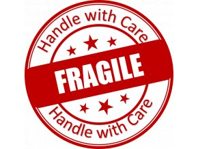 341 3412530 fragile handle with care transparent