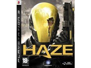 PS3 Haze