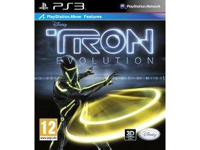PS3 Tron Evolution