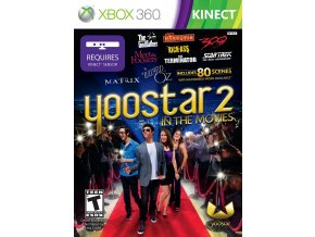 Xbox 360 Yoostar 2: In the Movies