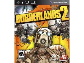 PS3 Borderlands 2