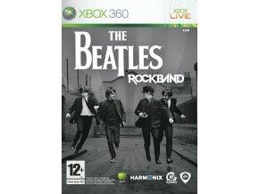 Xbox 360 The Beatles Rockband