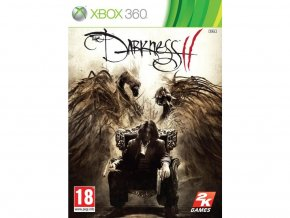 X360/XONE The Darkness 2