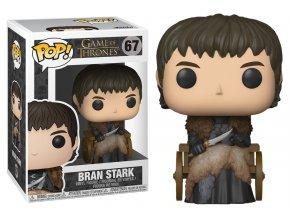 Funko POP! 67 Game of Thrones - Bran Stark