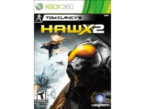 Xbox 360 Tom Clancy's HAWX 2
