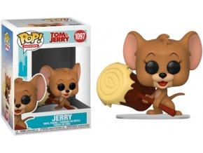 Funko POP! 1097 Movies: Tom & Jerry - Jerry