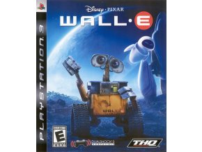 152094 wall e playstation 3 front cover