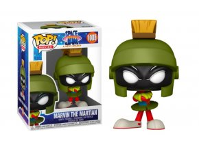 POP! 1085 Movies: Space Jam 2 - Marvin the Martian