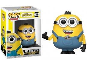 POP! 903 Movies: Minions - Pet Rock Otto