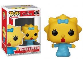 POP! 498 TV: The Simpsons - Maggie Simpson
