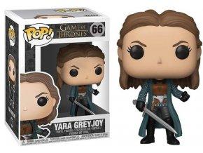 POP! 66 TV: Game of Thrones - Yara Greyjoy