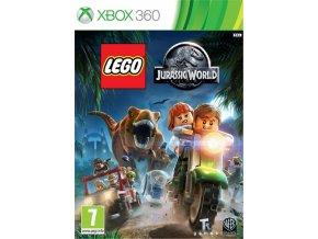 Xbox 360 LEGO Jurassic World - Jurský svět