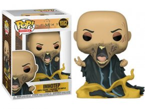 Funko POP! 1082 Movies: The Mummy (2008) - Imhotep
