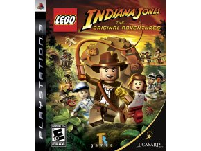 lego indy ps3
