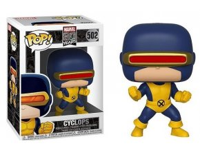 POP! 502 Marvel 80th Anniversary: X-Men - Cyclops First Appearance