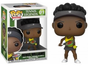 POP! 01 Tennis: Tennis Legends - Venus Williams