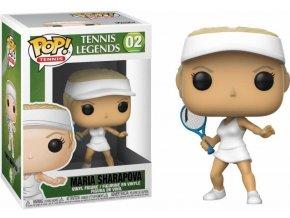 POP! 02 Tennis: Tennis Legends - Maria Sharapova