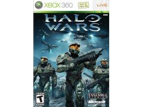 Xbox 360 Halo Wars