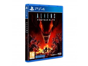 PS4 Aliens: Fireteam Elite CZ