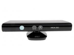 Microsoft Xbox 360 Kinect pohybový senzor černý