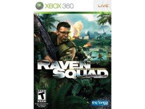 Xbox 360 Raven Squad